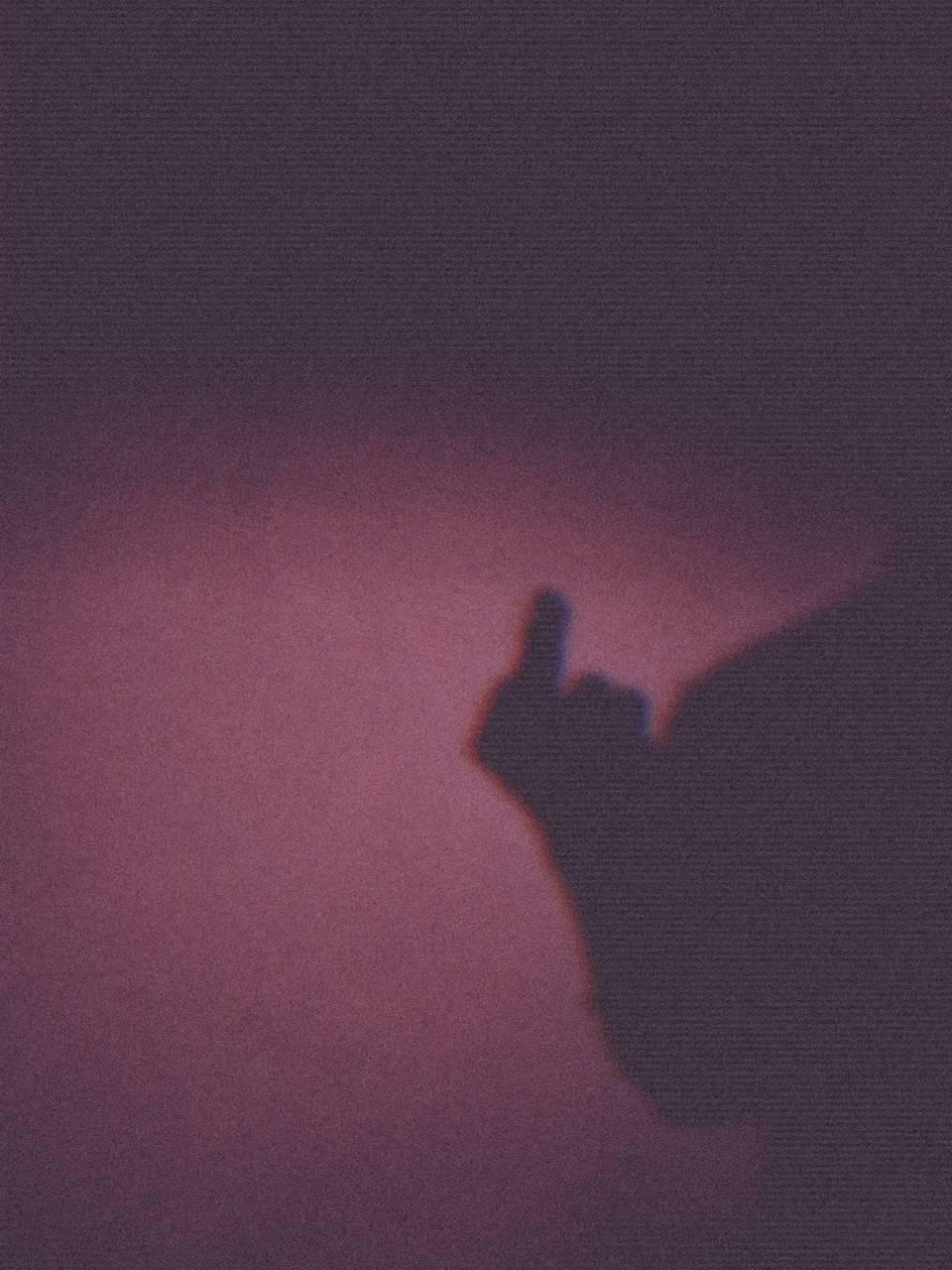 Aesthetic Finger