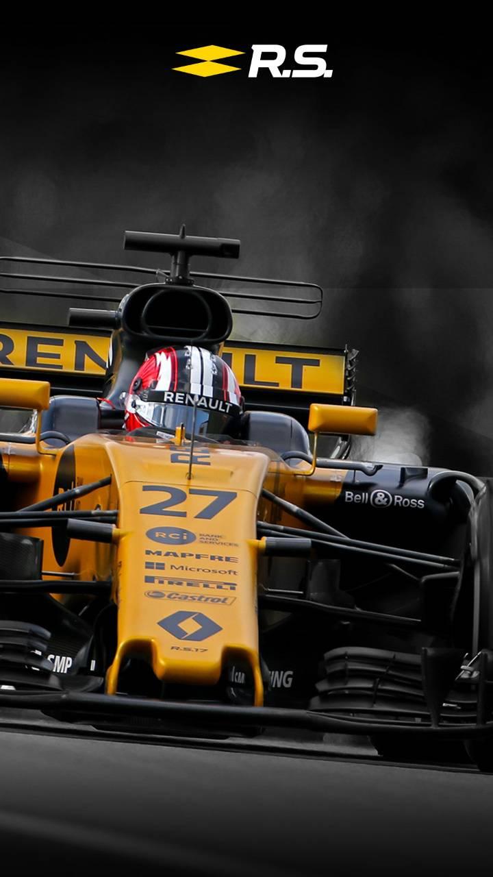 Renault F1 Wallpaper By Jbounce369 12 Free On Zedge
