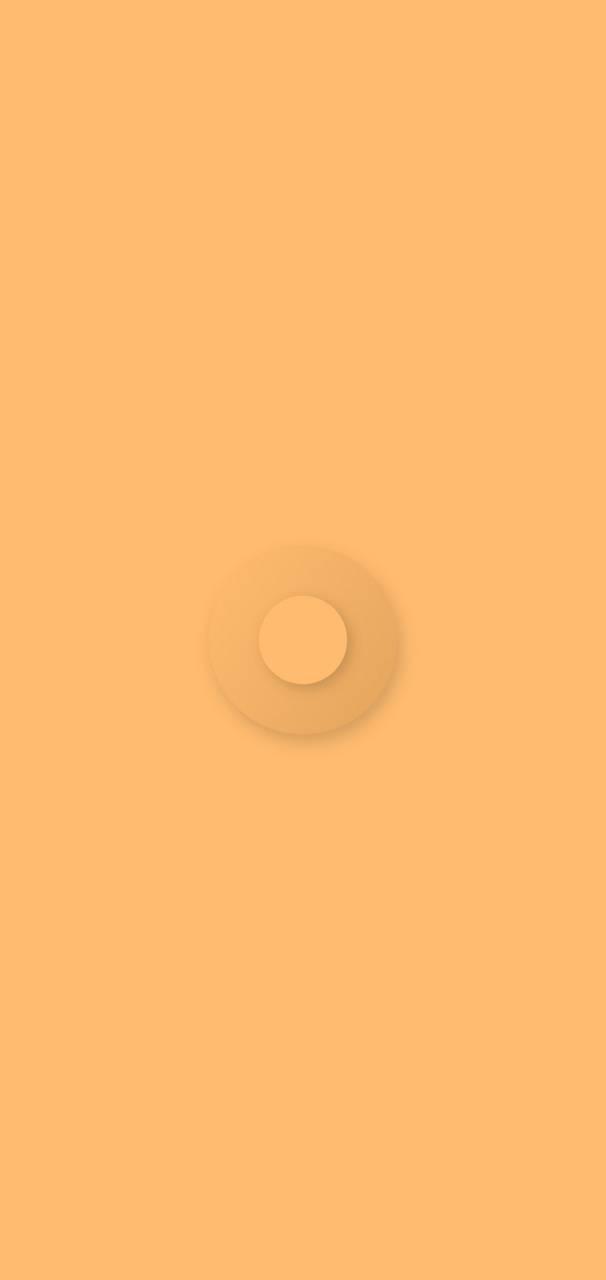 Minimalistic circle