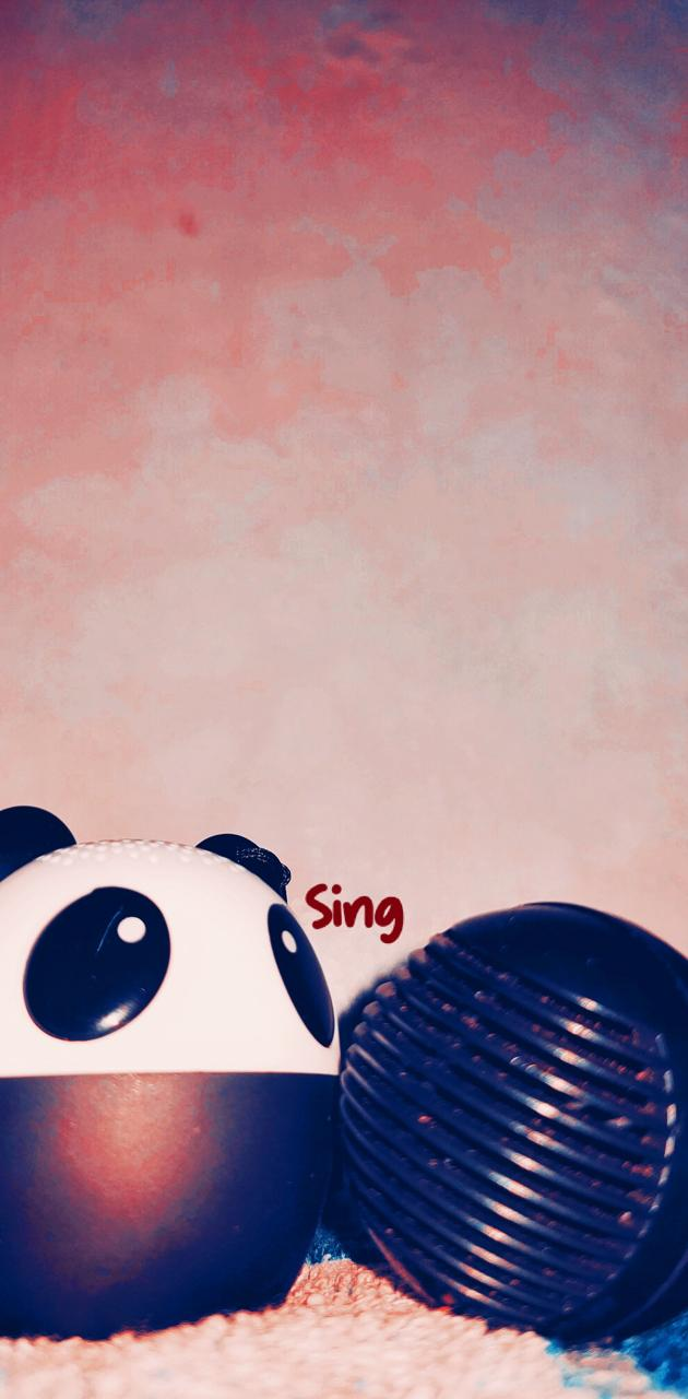 Sing Speaker