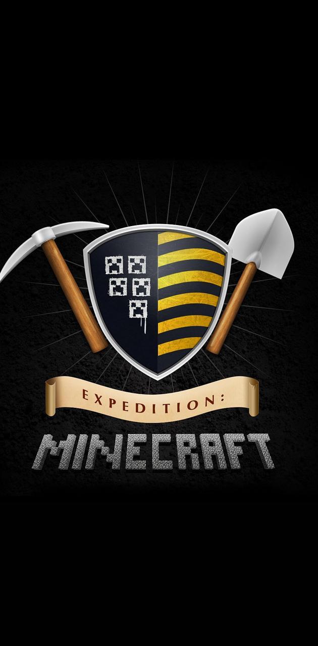 Minecraft Expedition