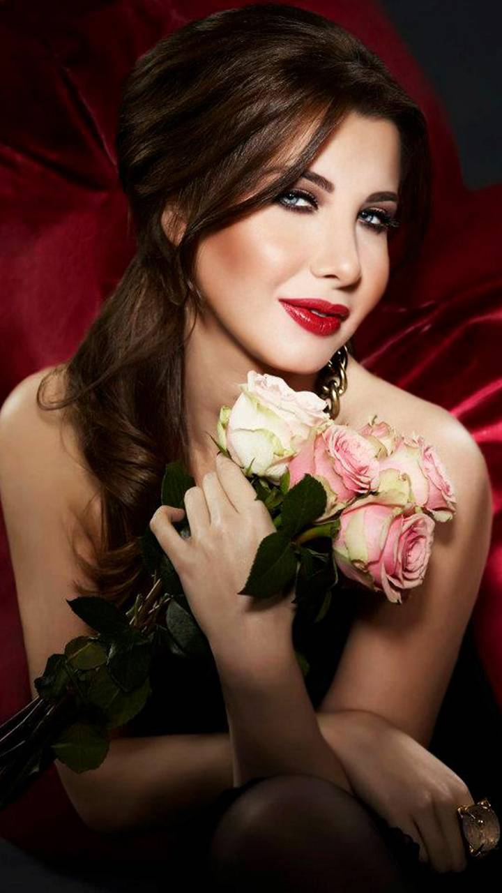 Nancy ajram images naked people showing