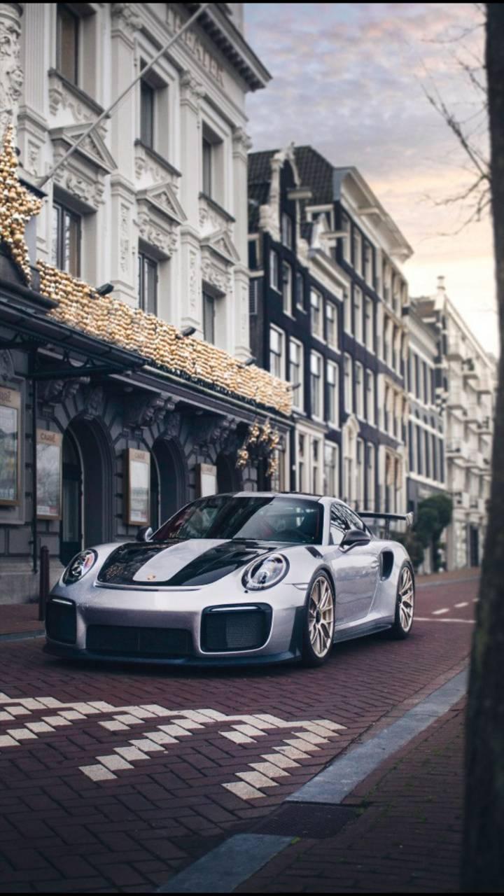 2019 Porsche GT2RS