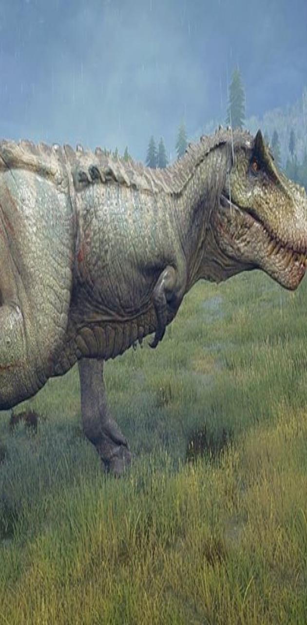 The isle hypo rex