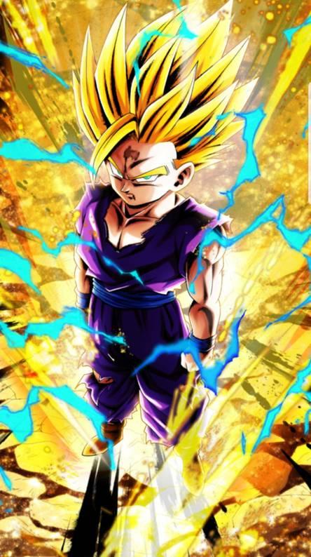 Dragon Ball Son Gohan Wallpaper Top Anime Wallpaper