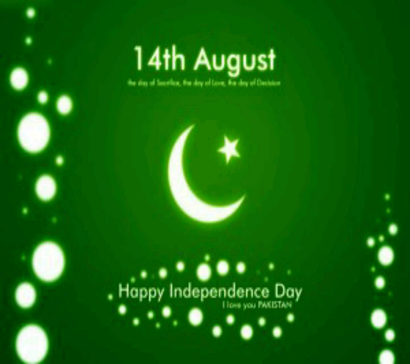 14th August pakistan