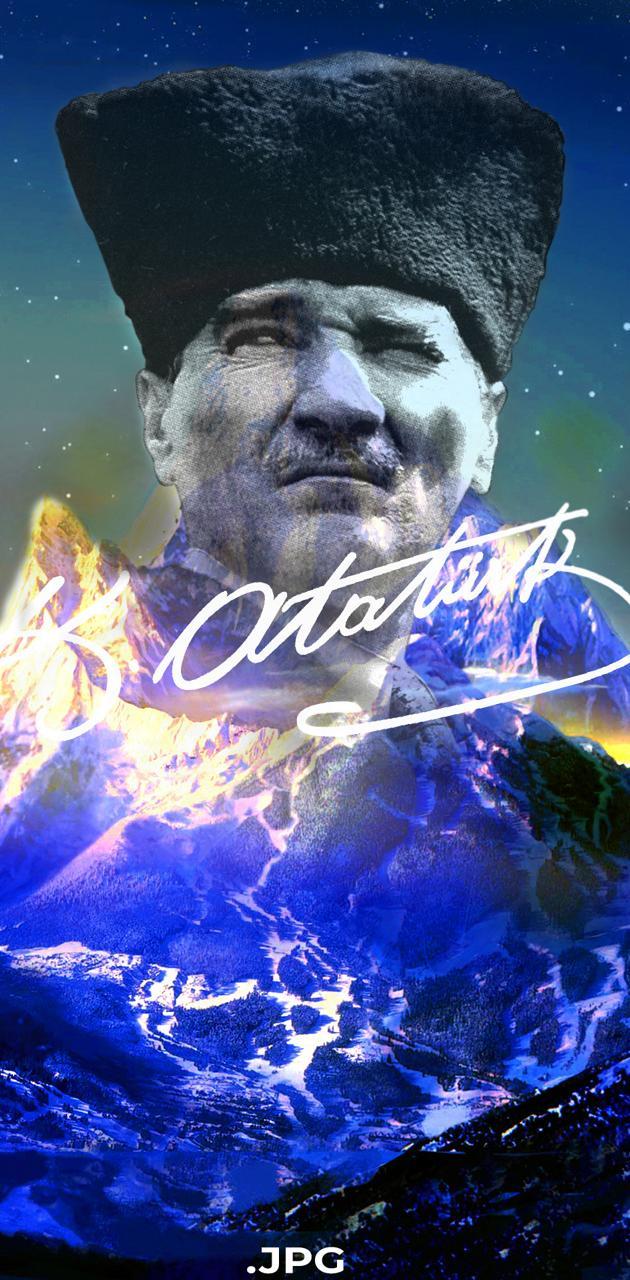 Ataturk Wallpapers