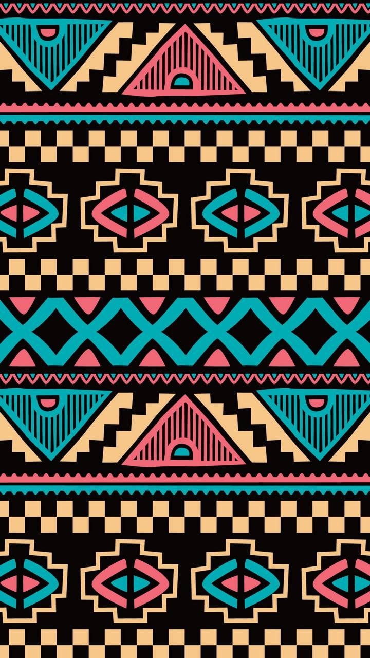 Native Pattern