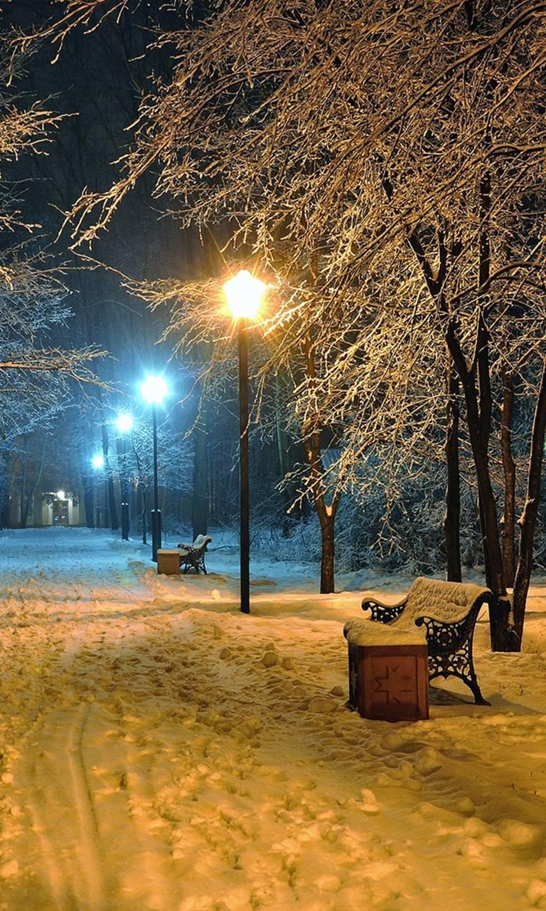 hd winter