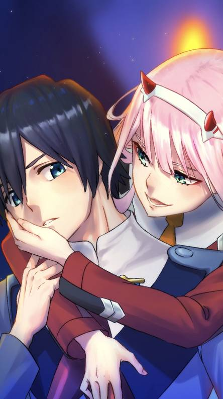 Darling In The Franxx Ringtones And Wallpapers