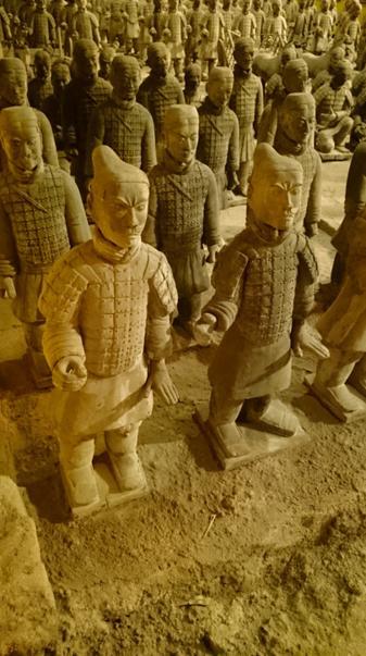 Tomb Warriors