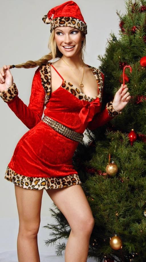 Ms Santa Hot