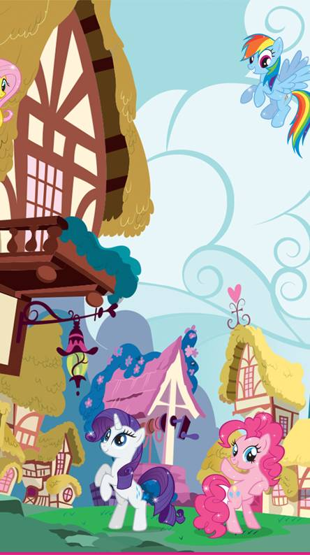 My Little Ponyville