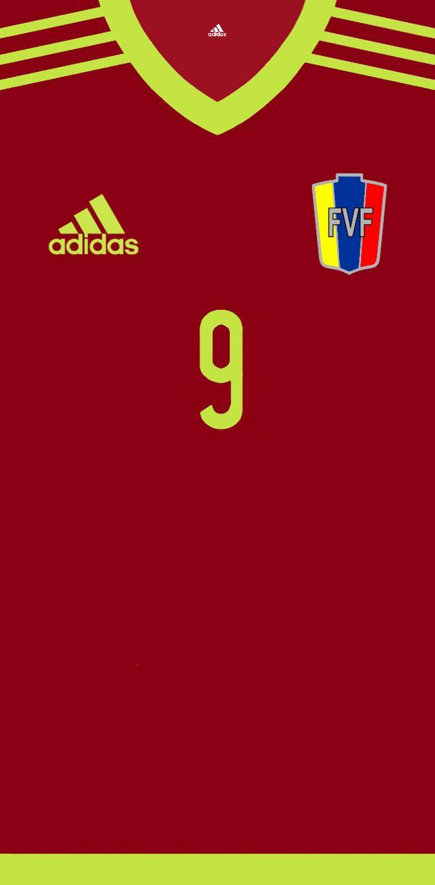 Venezuela Jersey