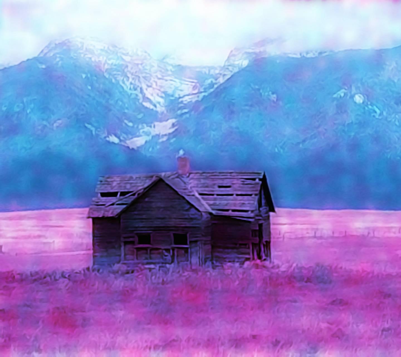 Laineys house