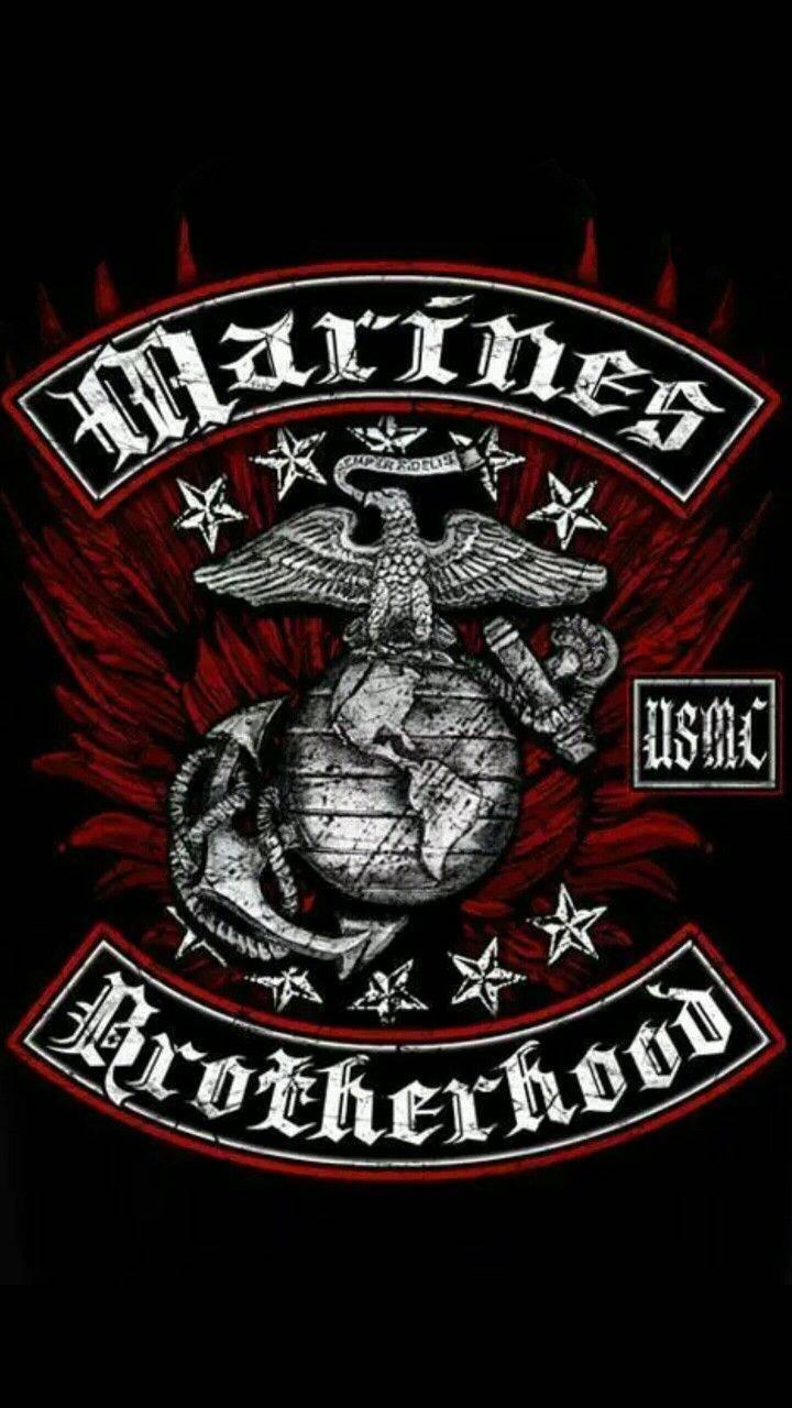Marines Brotherhood