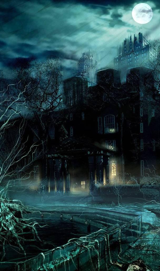 3d Fantasy Place