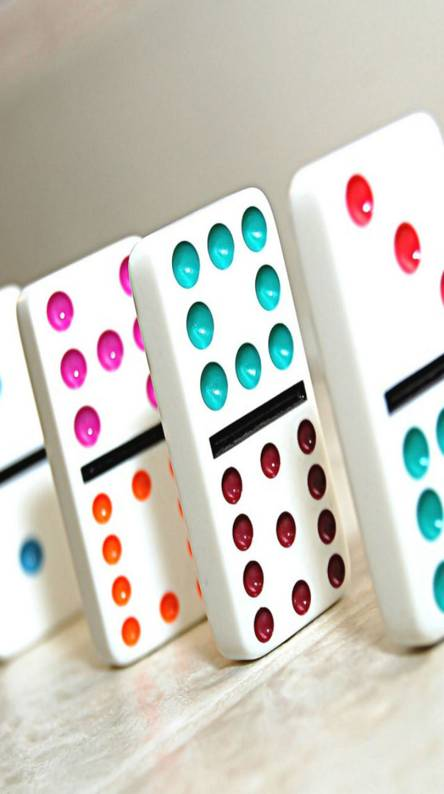 Domino Games Cubes