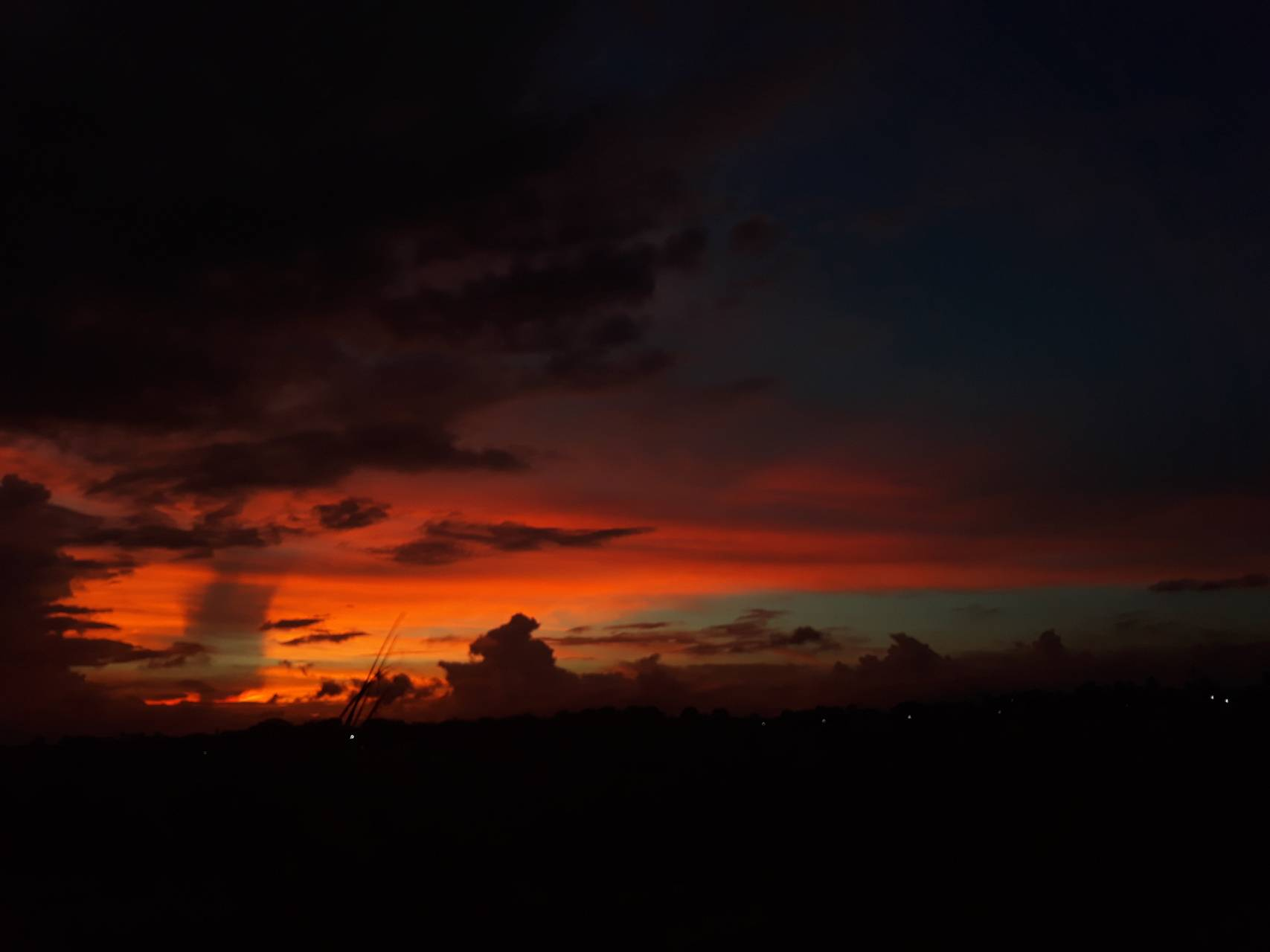 Beautyfull Sky