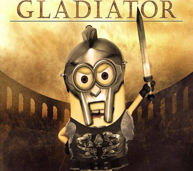Gladiator Minion