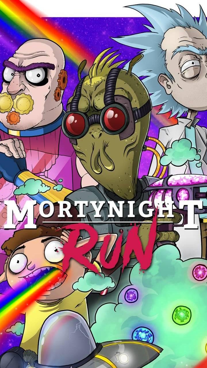Mortynight Run