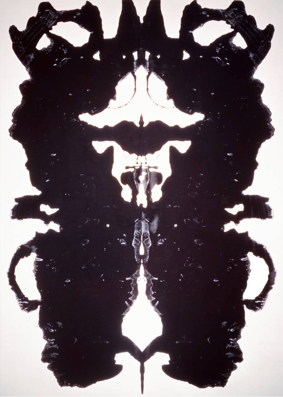 Rorschach Test2 Wallpaper By Trinchamonas 44 Free On Zedge