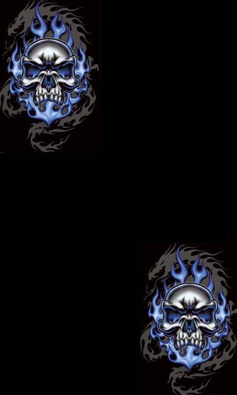 Skull And Dragon 3