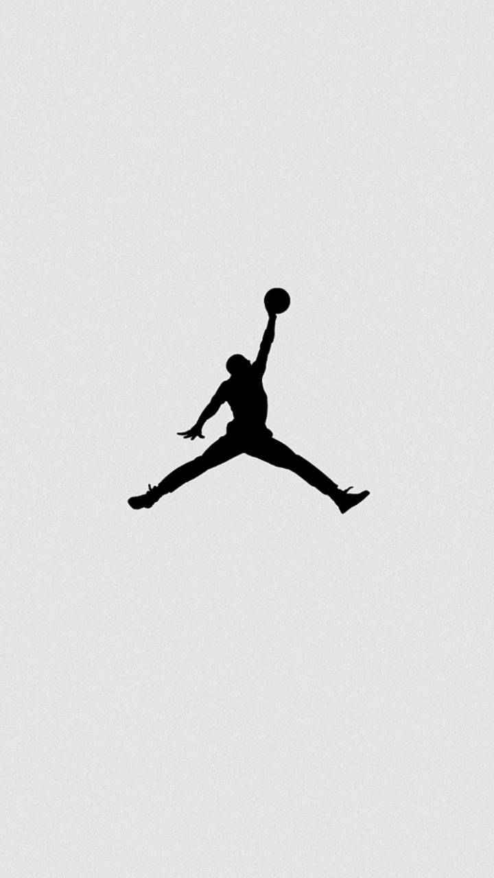 Jordan Logo wallpaper by Gid5th - 96