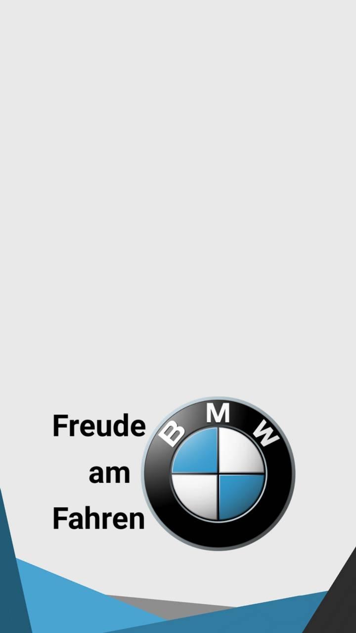 BMW FaF Lockscreen