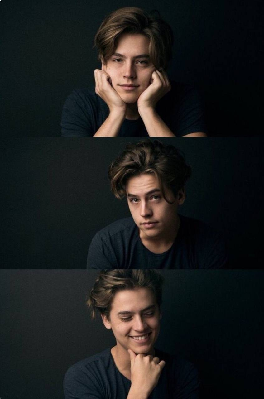 Cole Sprouse Wallpaper By Shaynkids 75 Free On Zedge