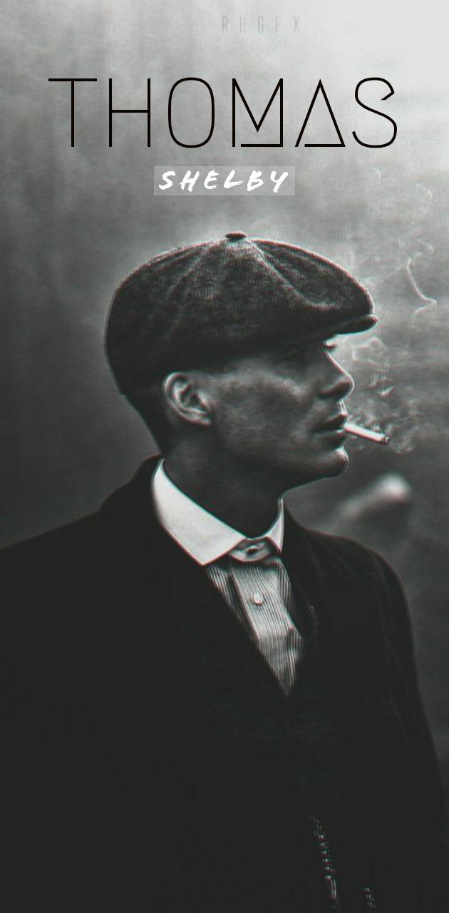 Thomas Shelby