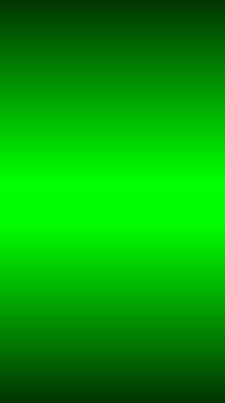 green grad