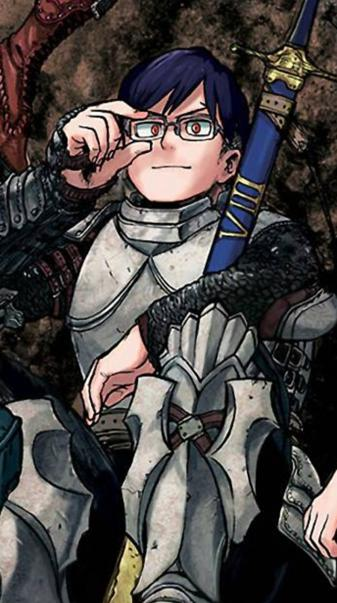 Knight Iida