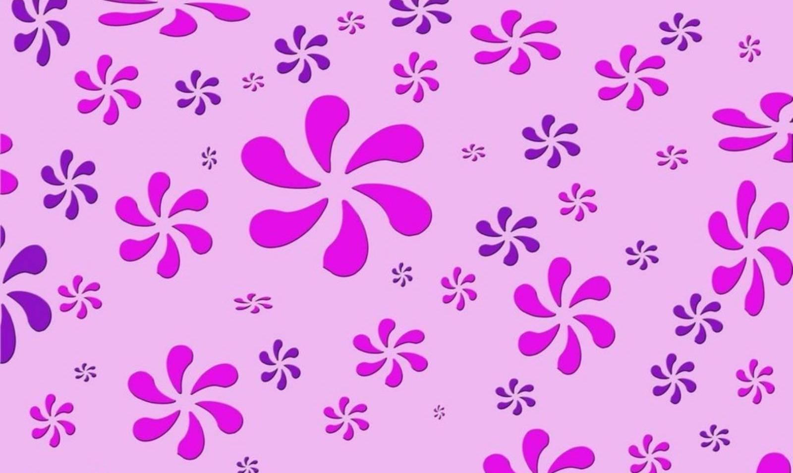 Pinwheel Pink