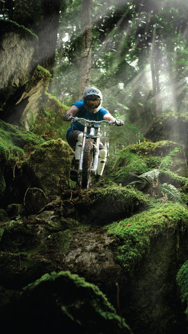 Mtb Wallpaper By Cesarion2 B5 Free On Zedge