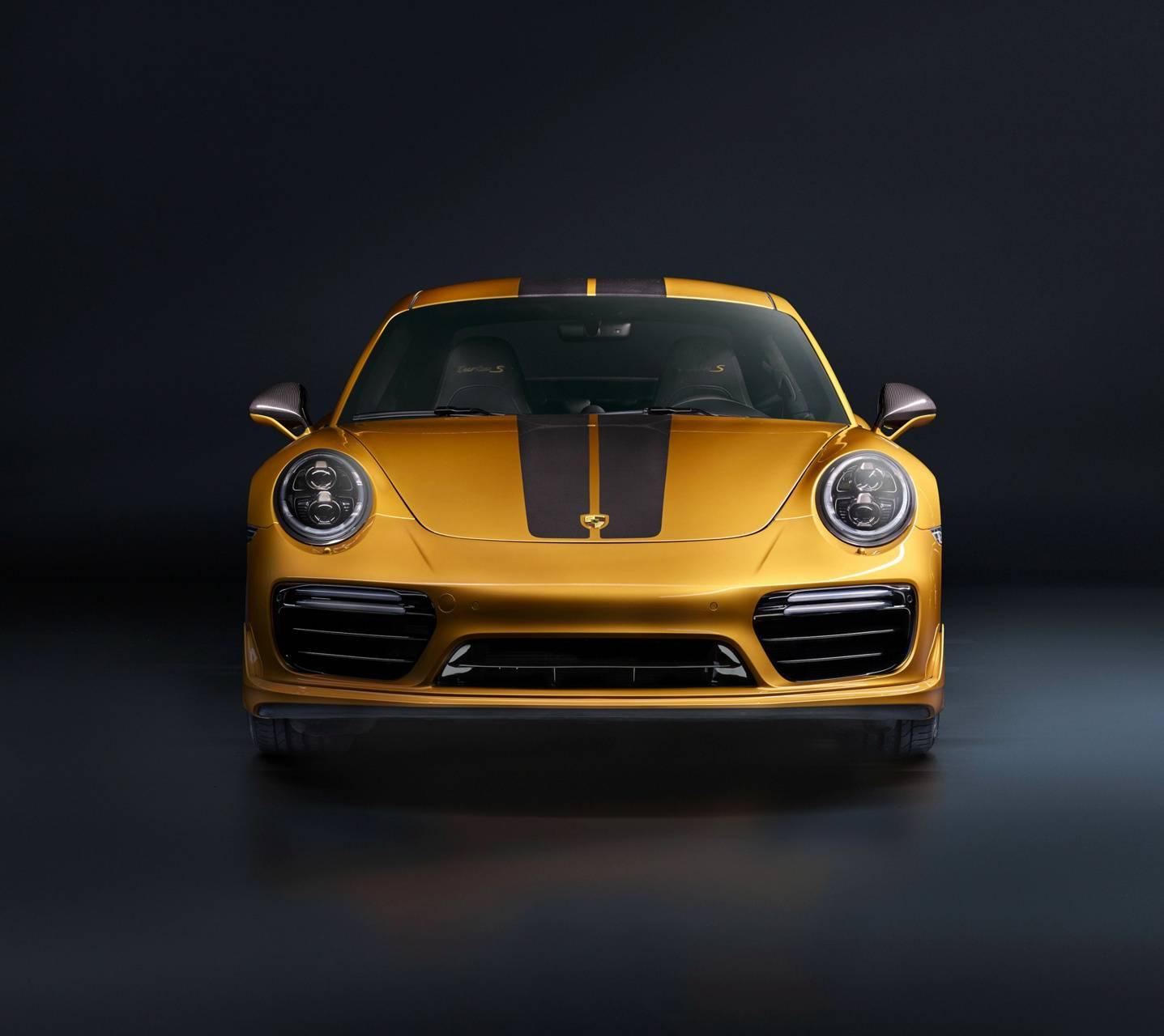 Porsche 911 Turbo S Wallpapers Free By Zedge
