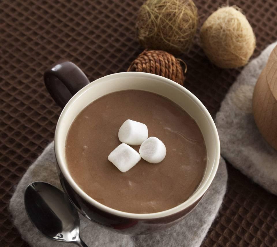 Chocolate Coffee Hd
