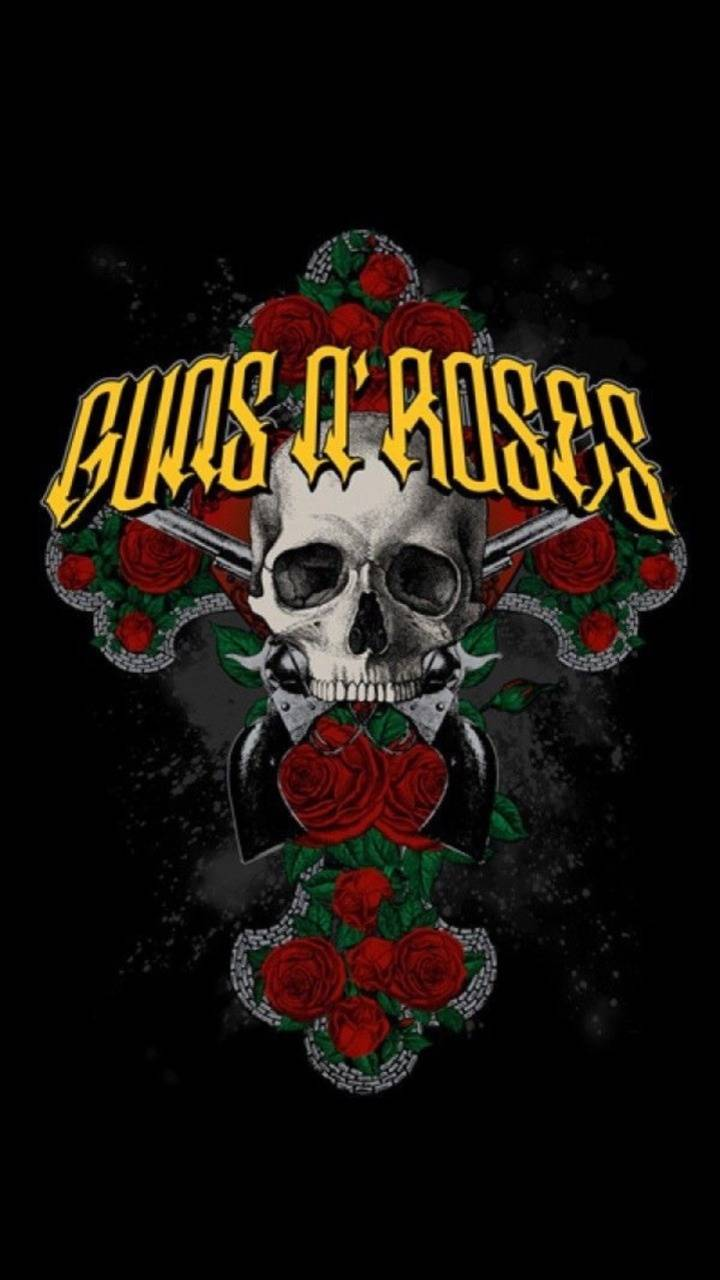 Guns N Roses Wallpaper By Tw1stedb3auty 0b Free On Zedge