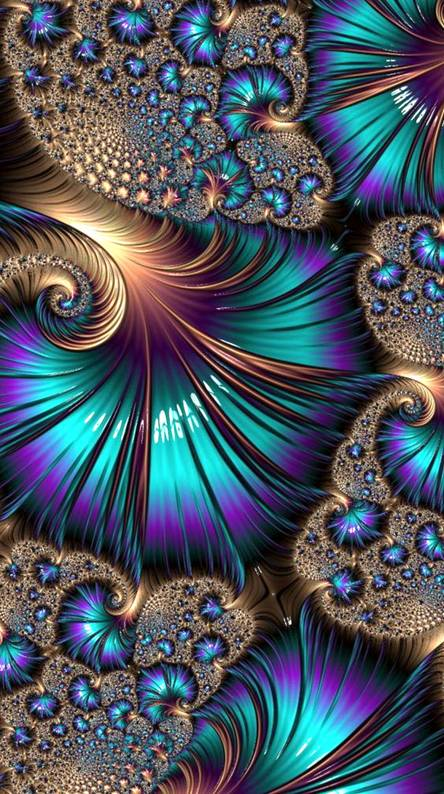 frax fractals