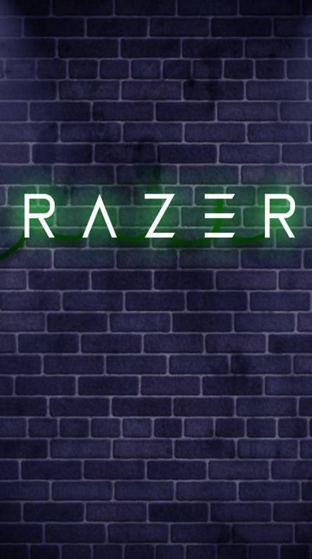 Razer logo Wallpapers - Free by ZEDGE™