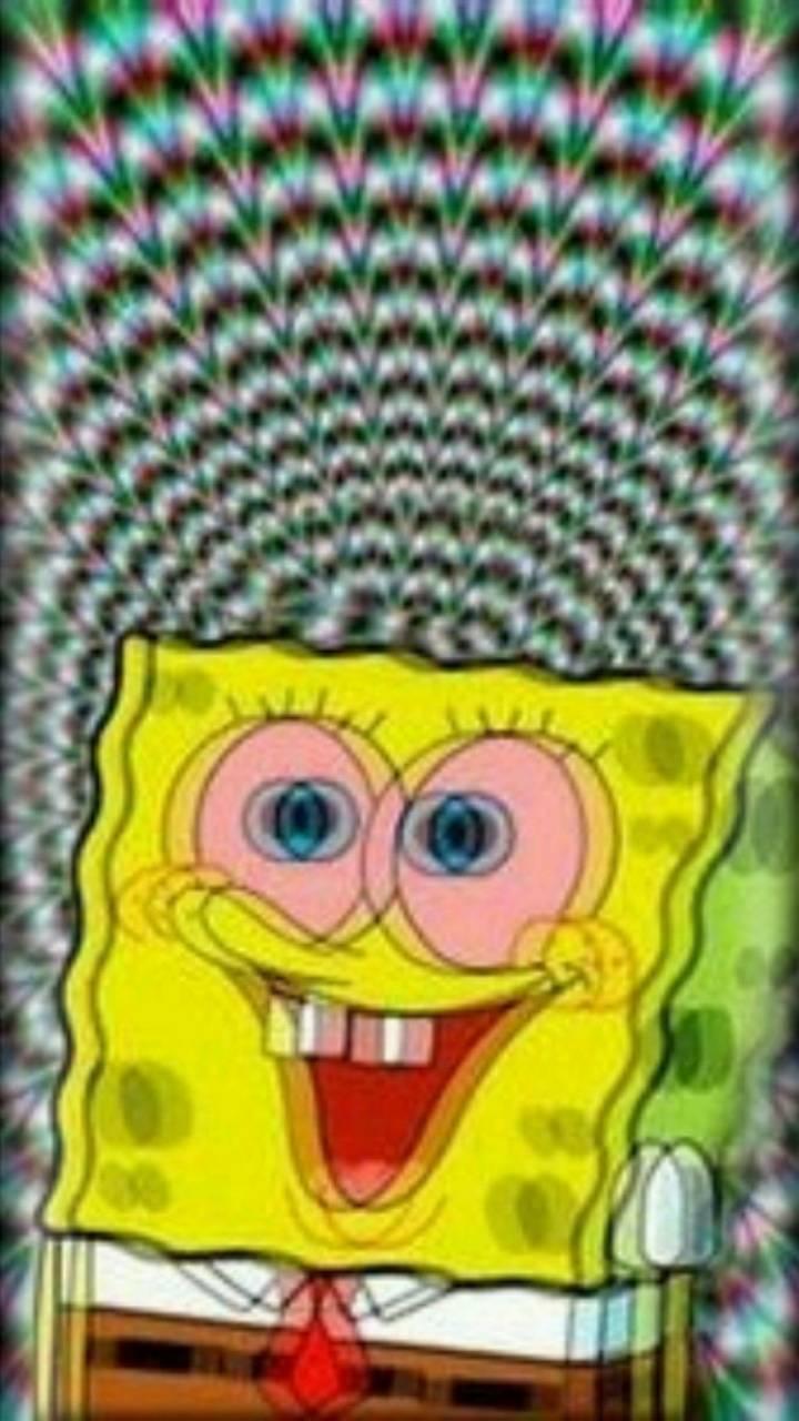 Spongebob Highpaints