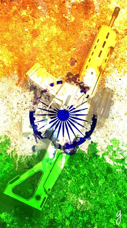 Indian Army Wallpapers