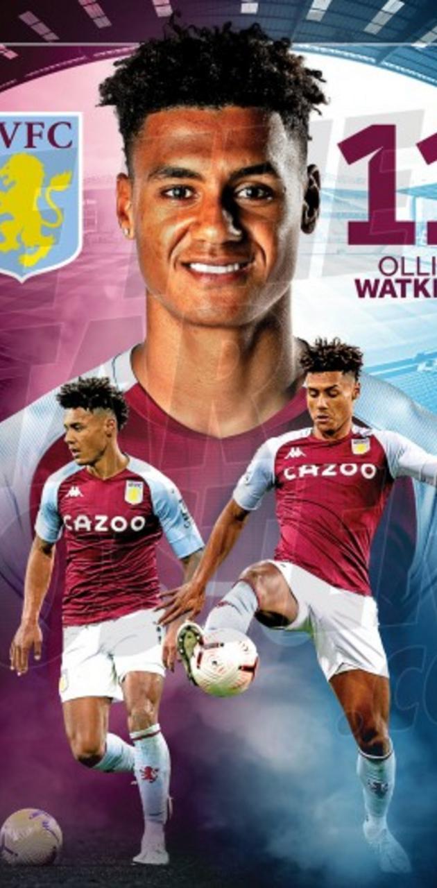 Ollie Watkins