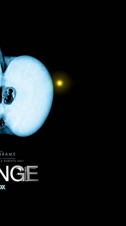 Fringe Apple