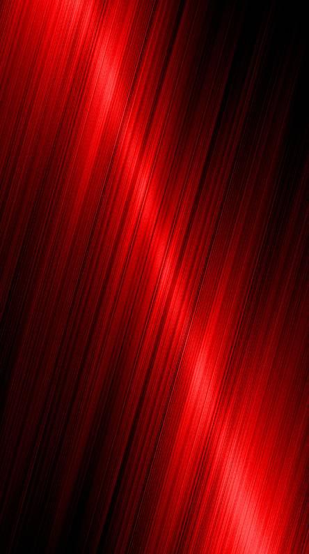 Red wallprper