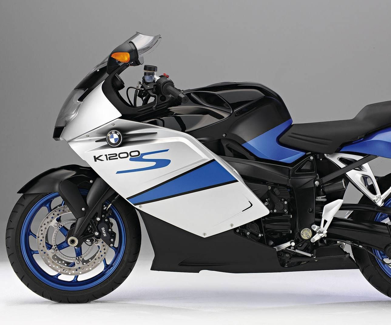 B Motorcycle