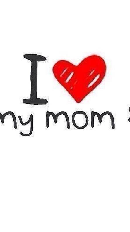 I love my mom wallpapers free by zedge i love my mom altavistaventures Gallery