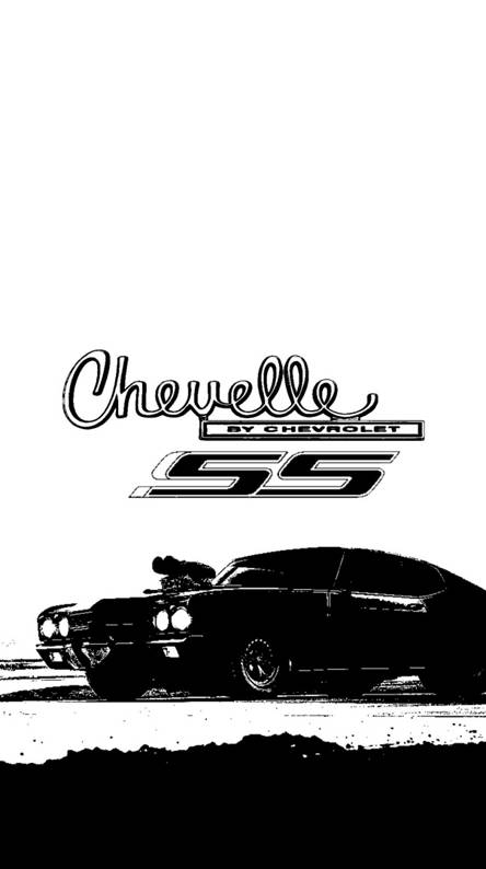 Chevelle Ss Wallpapers Free By Zedge