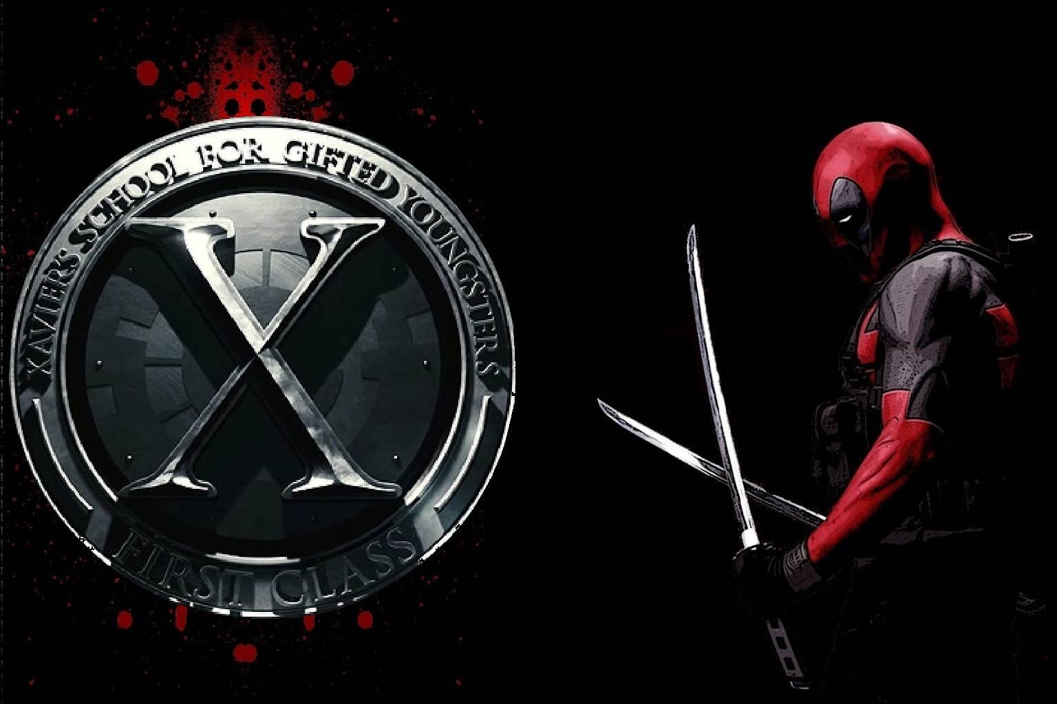 Deadpool and Xmen