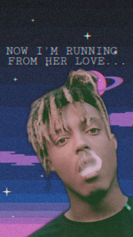 Juice Wrld Ringtones And Wallpapers Free By Zedge
